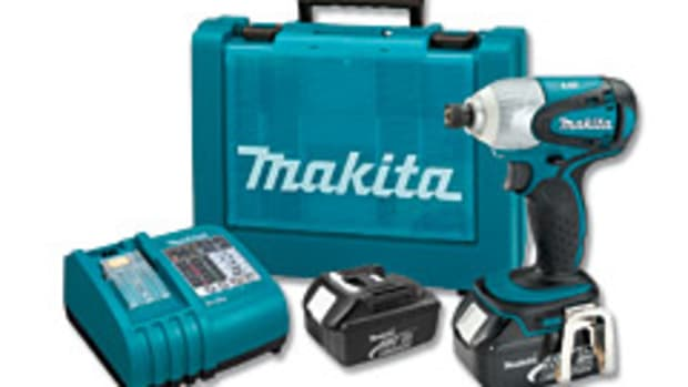 Makita's Driver Kit