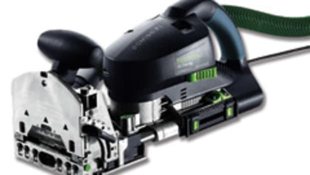 Festool's Domino XL