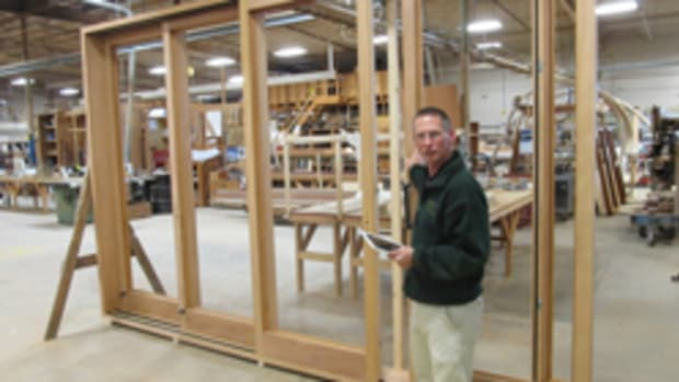 The center has helped Duratherm Window Corp. with strategic planning.