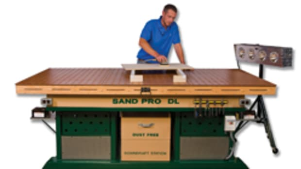 Whether it's a downdraft table, portable or central system, or partitions, the goal is to protect your employees.