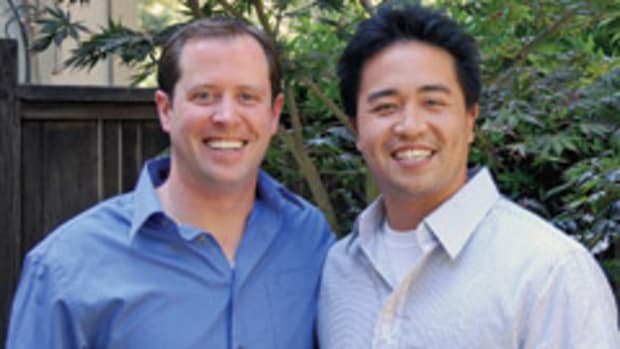 Trainor Rembe and Elliot Sun are keeping the foundation of Sunhill Machinery intact.