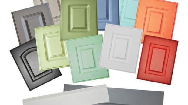Integra-Powder-Coated-door-samples