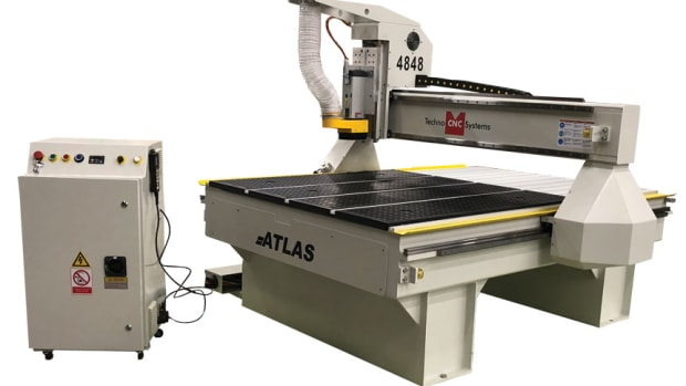 Atlas-series-CNC