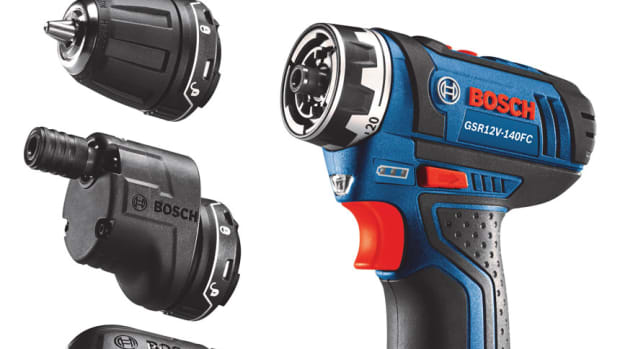 Photo of Bosch offer 5-in-1 drill/driver