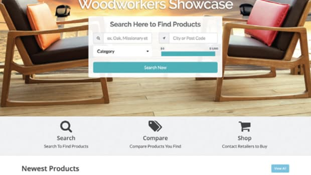 woodworkersshowase