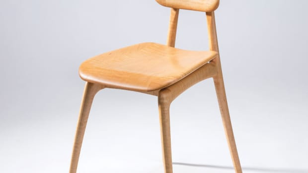 A)-Catalini-chair