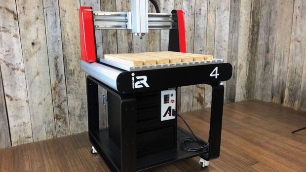 A)-Axiom-i2R-CNC-machine