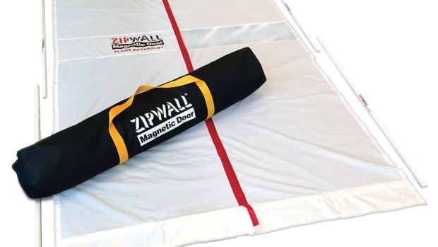 zipwall
