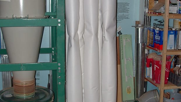 American  FabriCyclone with plenum bags 300dpi