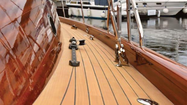 Lignia-Yacht