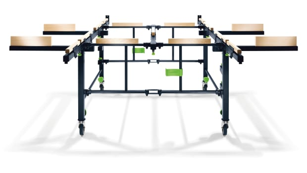 Festool Mobile Saw 1