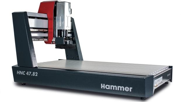 Felder-Hammer-CNC