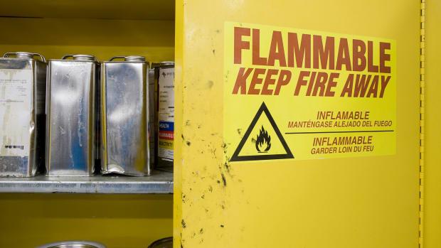 Flammable-Image