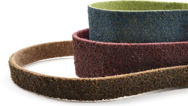 SHUR-BRITE Belts