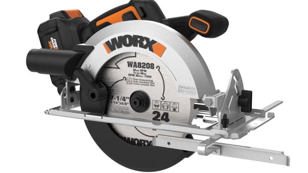 A)-Worx-Nitro-20V