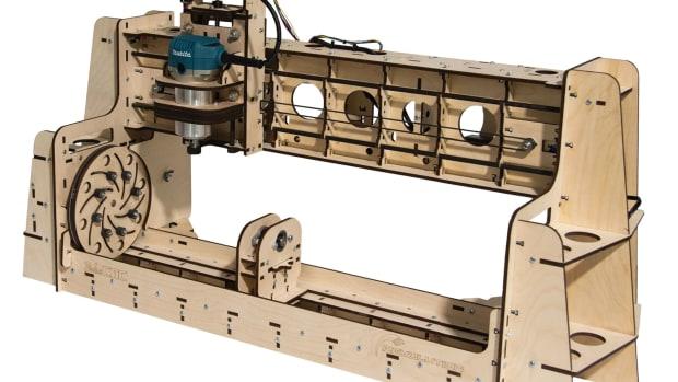 Rotary-Axis-Desktop-Kit-from-Bob's-CNC