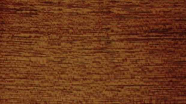 Honduran mahogany.