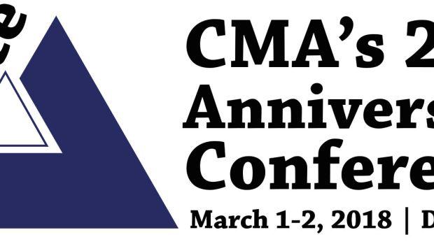 CMA Conference Logo