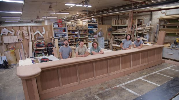 woodworkers-at-the-bar