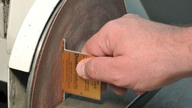 Sander-Safety-Scale-Application-Photo