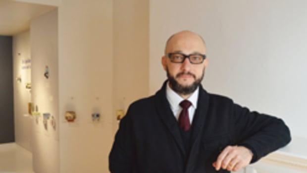 Fabio J. Fernandez