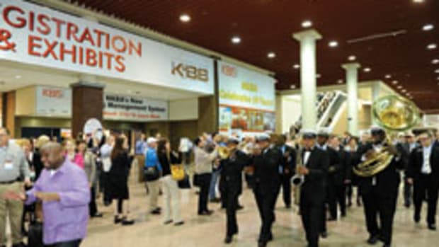Emphasizing professional development and career advancement, NKBA will offer 100 different programs during the annual KBIS show in February.