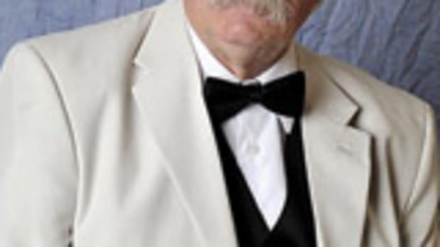Steve Ehle is interim director of WoodLINKS USA.