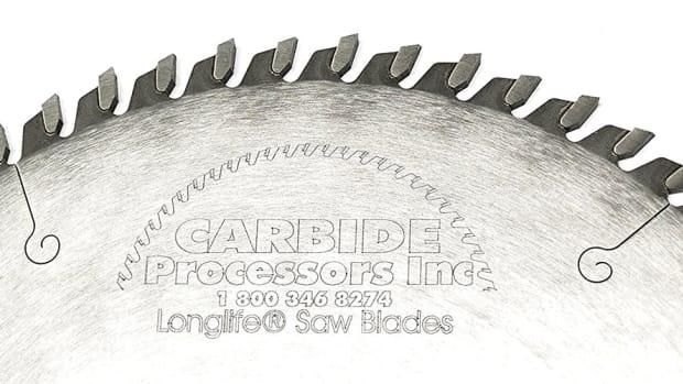 Carbide-photomain