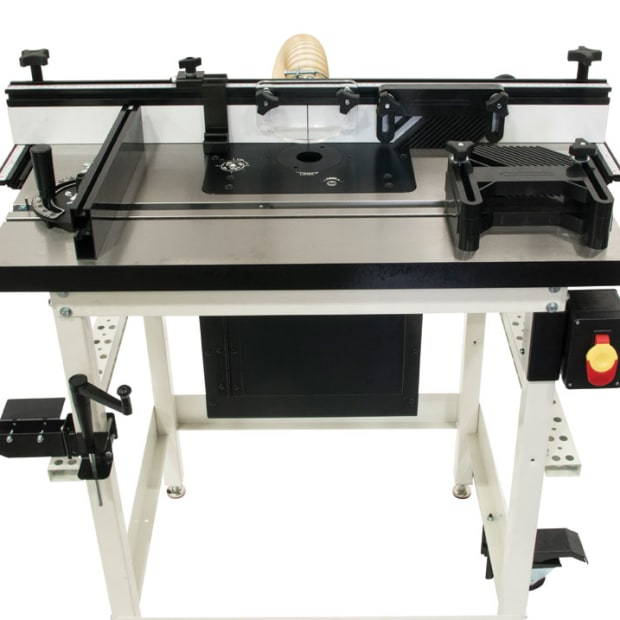Jet-Router-Table