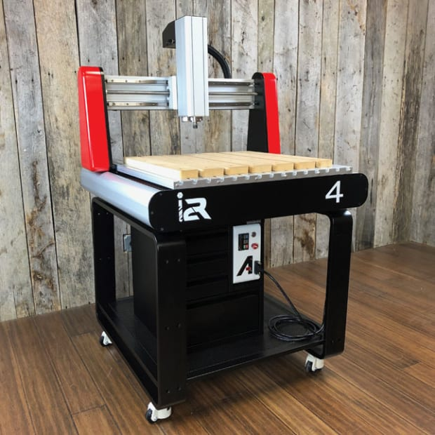 A)-Axiom-i2R-CNC-machine