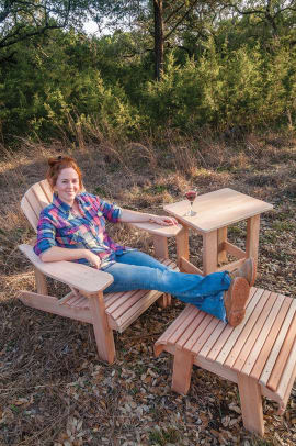 woman-in-adirondack-chair