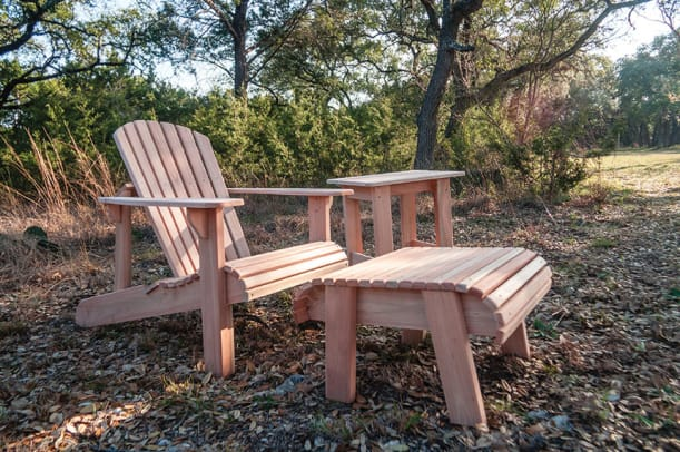 adirondack-chair-and-table