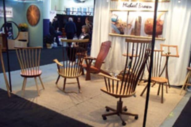 Er Interest Up At Philadelphia Show, Philadelphia Furniture Show
