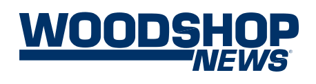 Woodshop News home