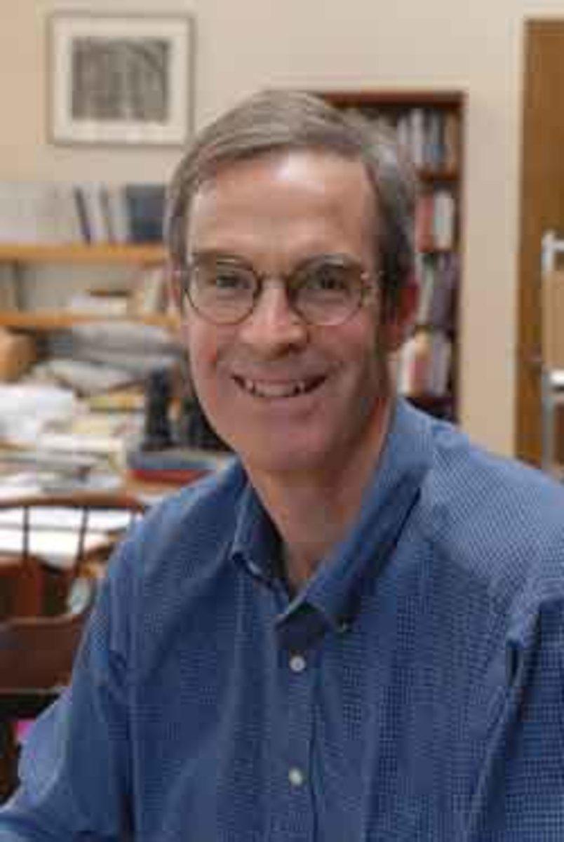 Edward (Ned) S. Cooke Jr.