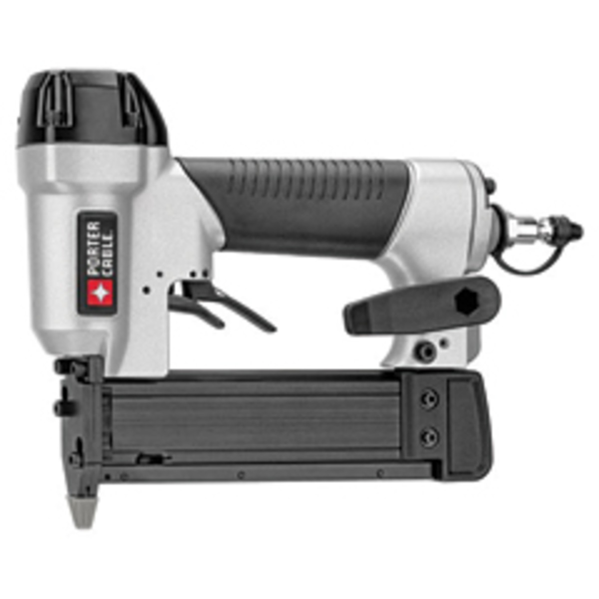 Porter-Cable's 23-gauge nailer.