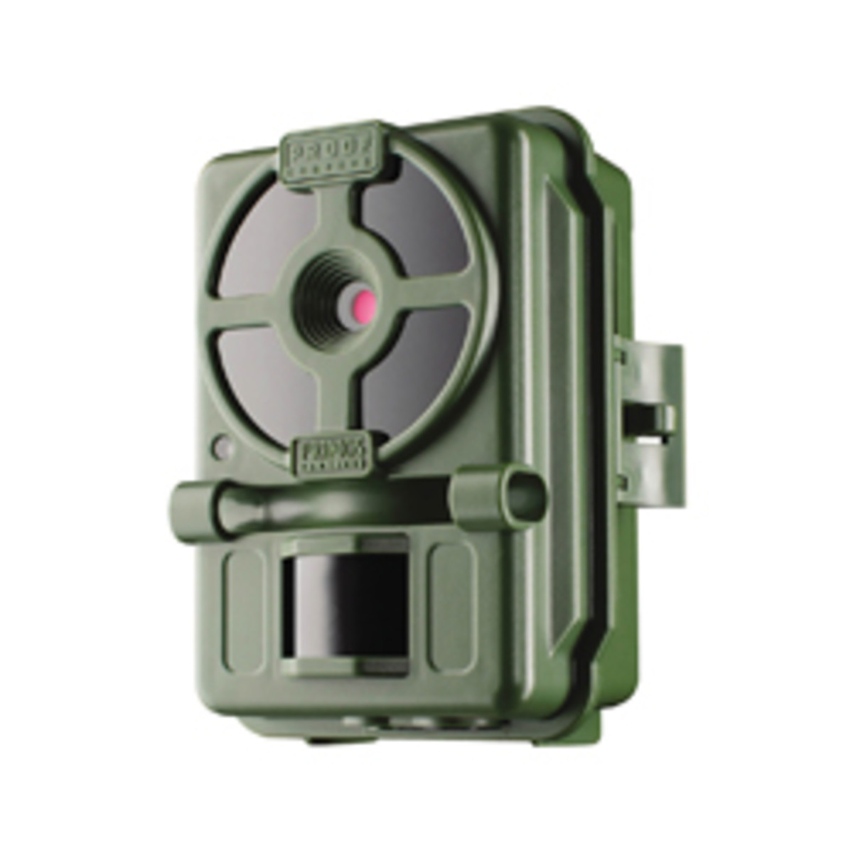 A trail cam available from Dick's Sporting Goods.