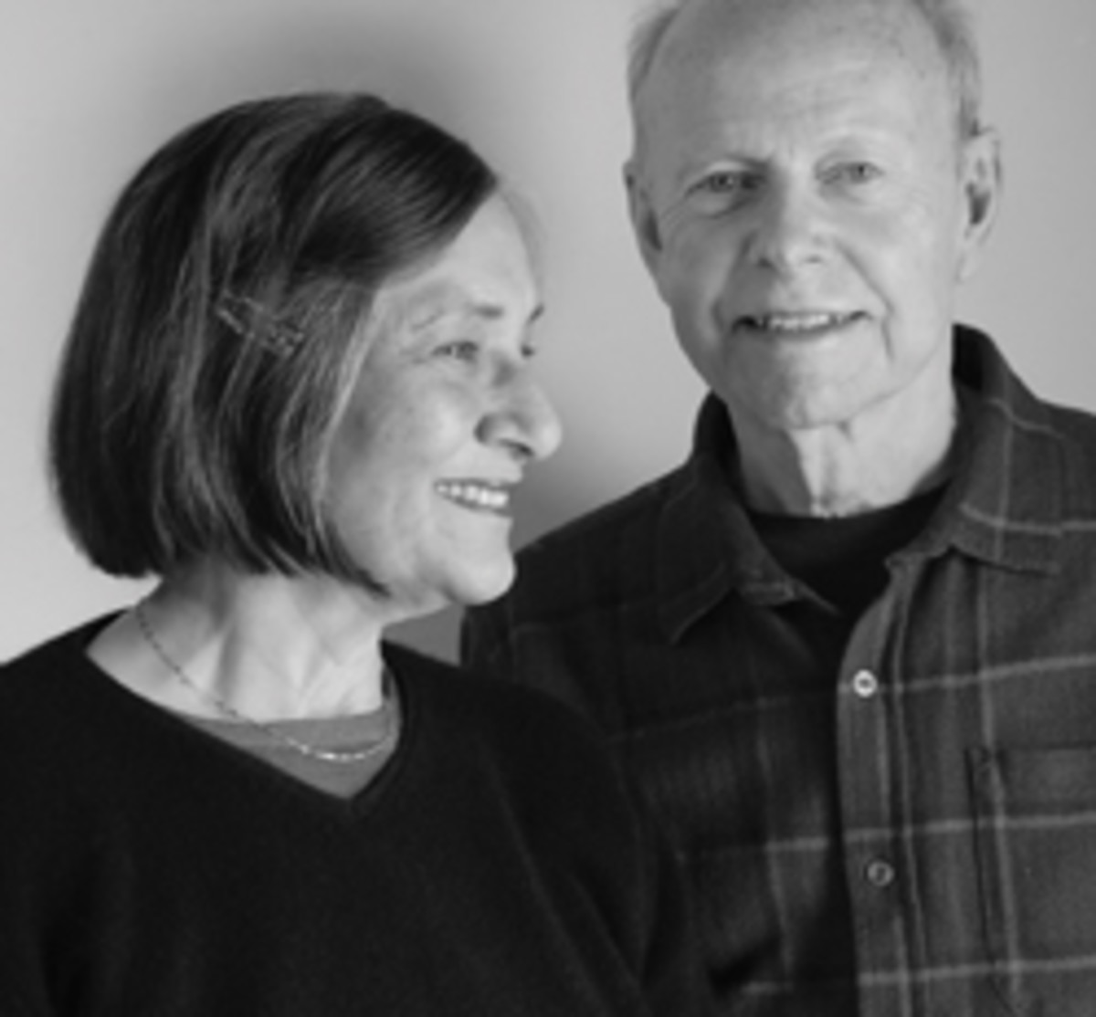 Bebe and Warren Johnson will be recognized as this year's Award of Distinction Honorees by The Furniture Society.