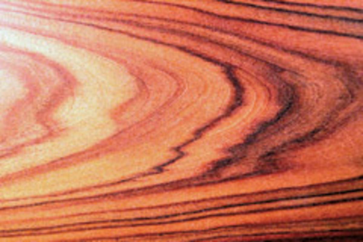 Santos rosewood