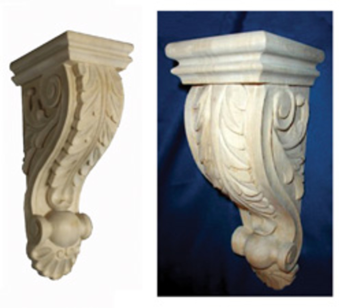 Hardware Technologies & Logistics was founded in 2009 and is a distributor of traditional hardware, slides and specialty items, including a generous line of carved maple corbels.