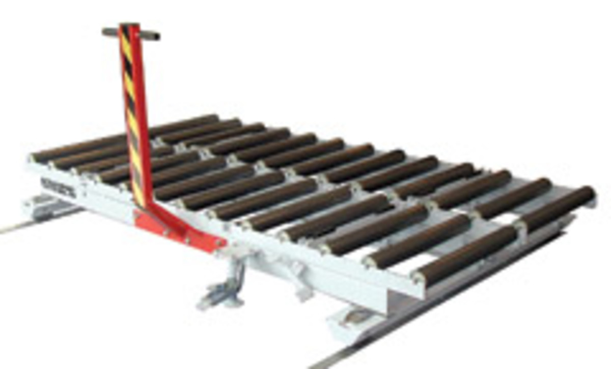 Stiles offers conveyors through its Q-System brand.