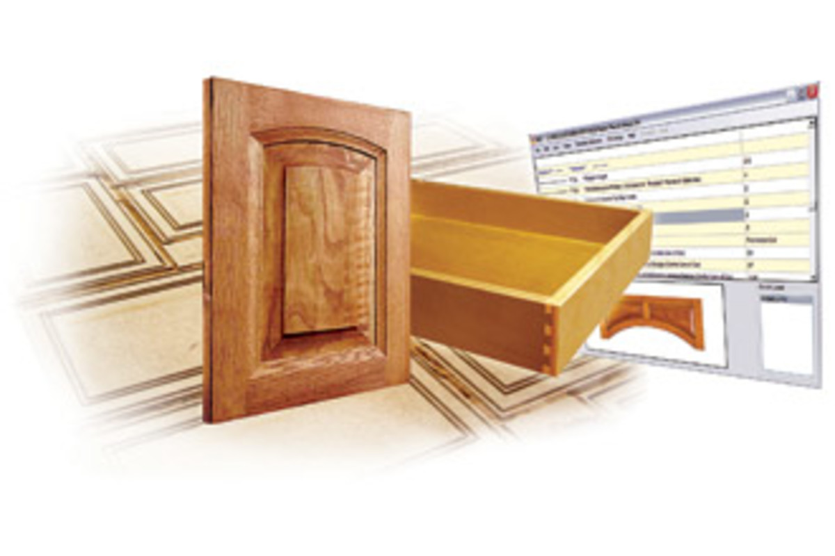 Door Plus from KDC Software is among the most recent CAD programs available.
