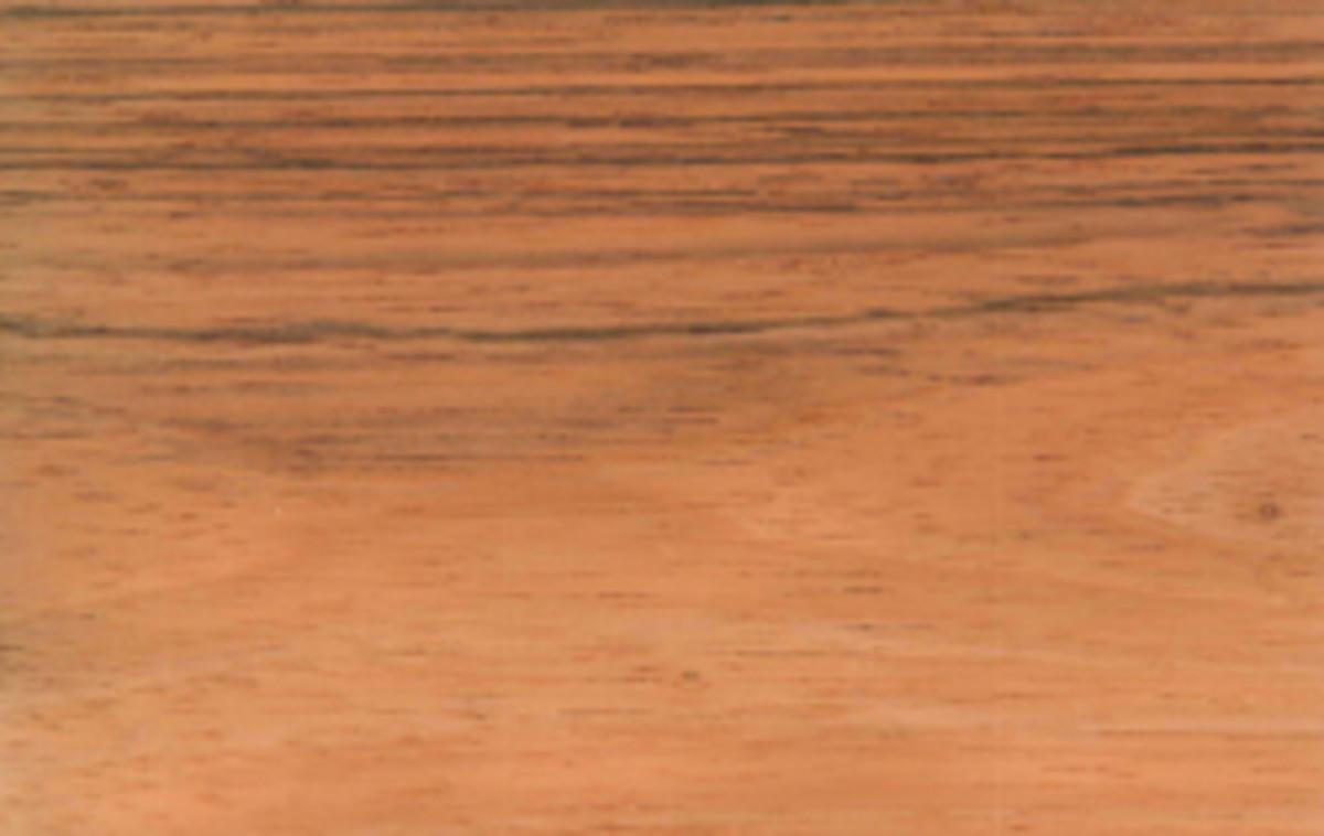 Brazilian rosewood.