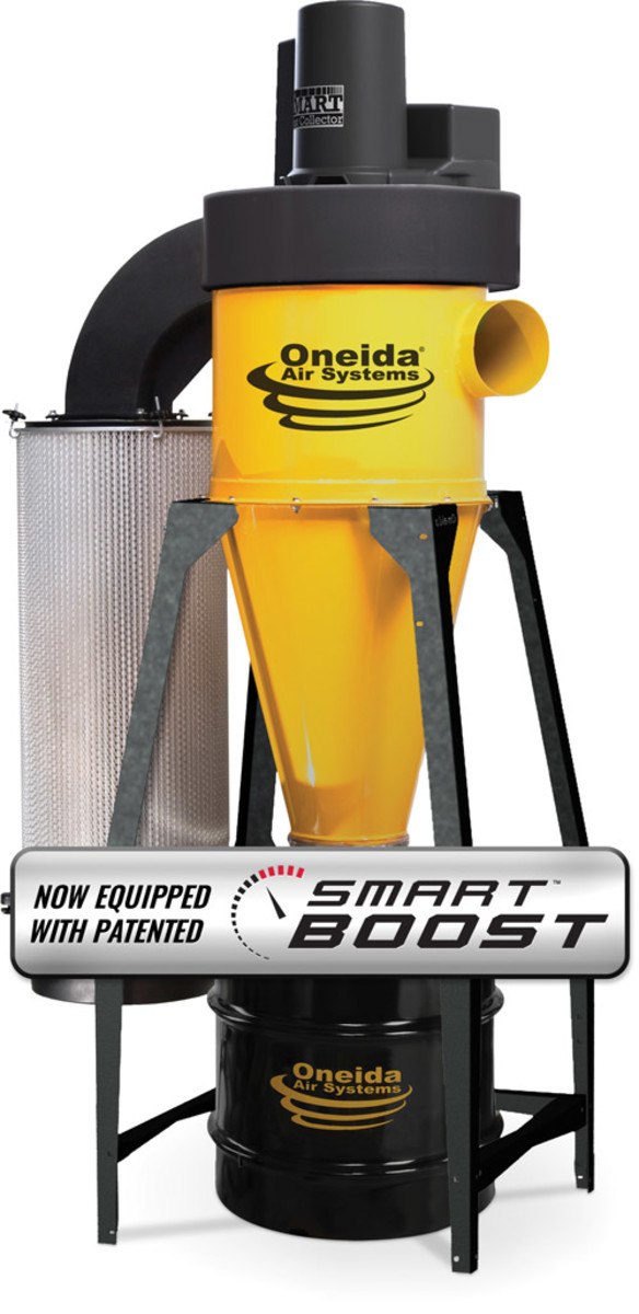 A)-Oneida-Gorilla-Pro-with-Smart-Boost