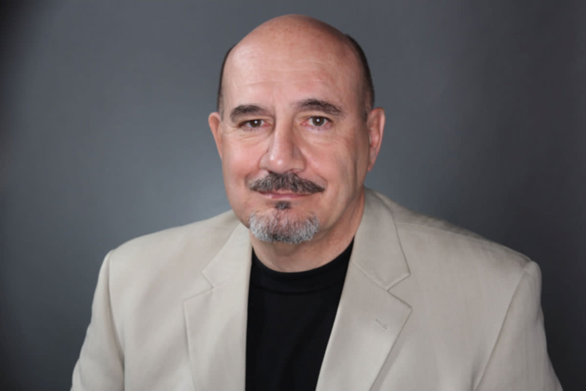 Photo of Bob Barone