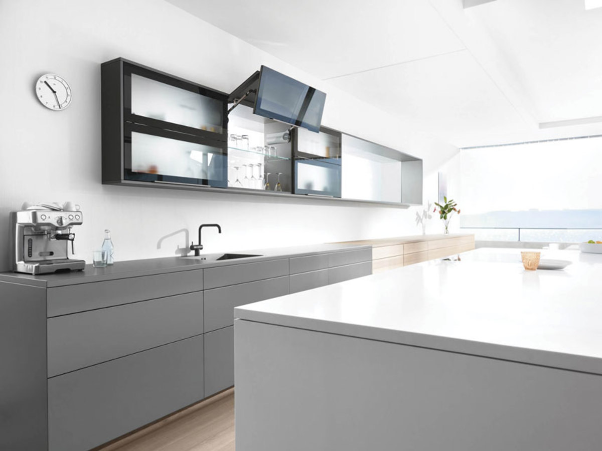 Blum's Aventos from Element Designs