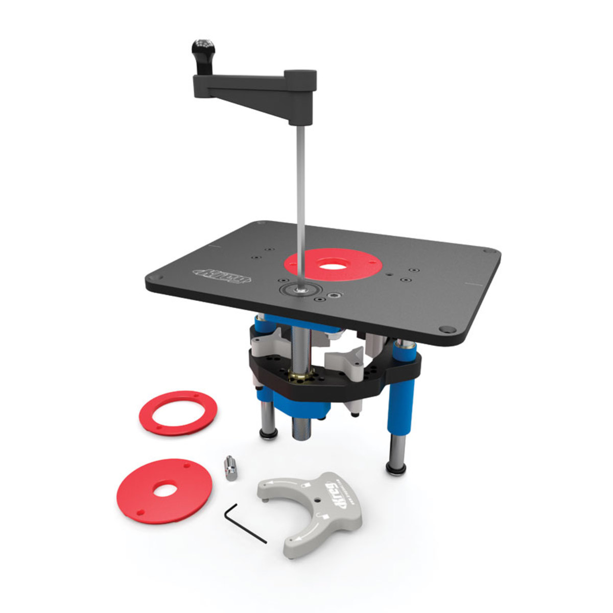 kreg-precision-router-lift