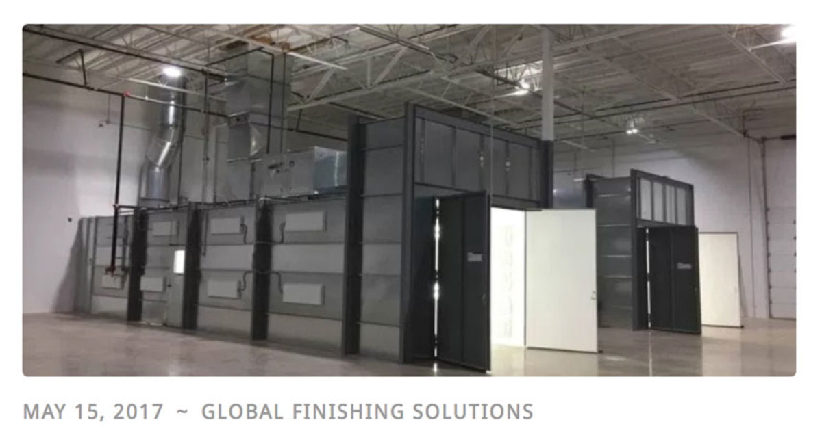 global-finishing-solutions