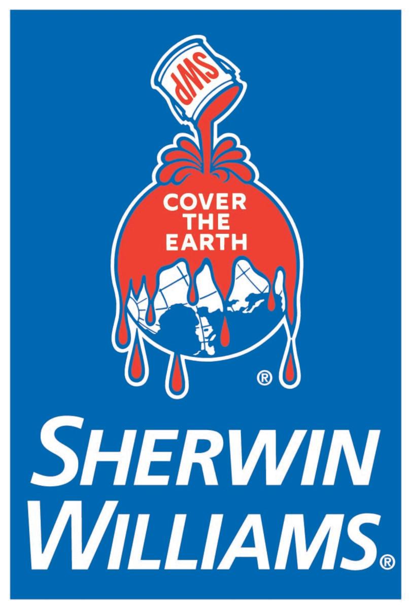 Sherwin  logo