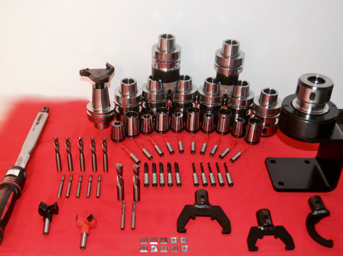 CNC-Tooling-Package